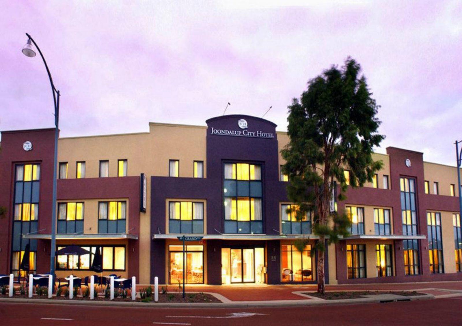 Joondalup City Hotel, Joondalup, Western Australia