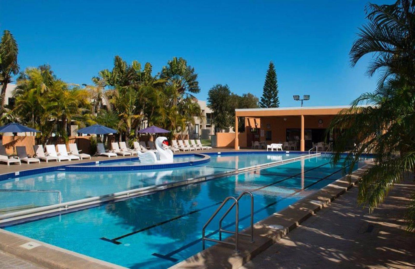 Kalbarri Beach Resort, Kalbarri, Western Australia