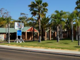 Kalbarri Palm Resort, Kalbarri, Western Australia