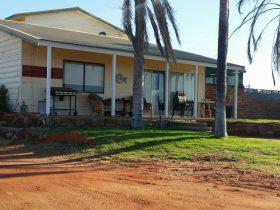 Kalbarri Red Bluff Tourist Park, Kalbarri, Western Australia