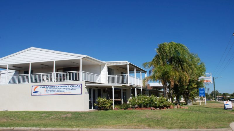 Kalbarri Seafront Villas, Kalbarri, Western Australia