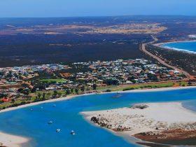 Town Centre, Kalbarri, Western Australia