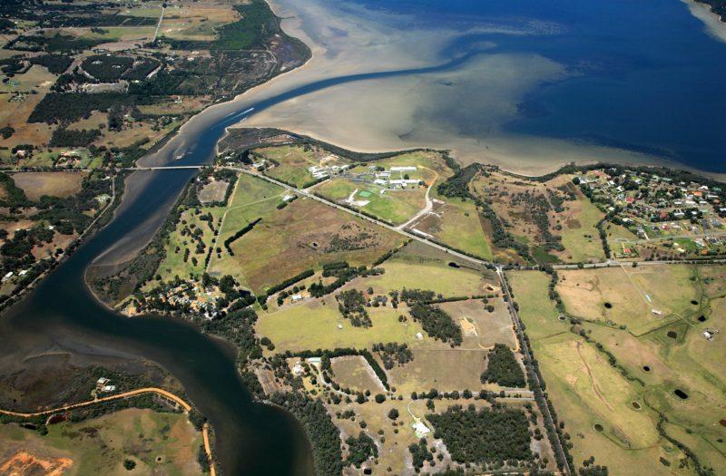 Kalgan River, Albany, Western Australia