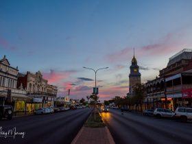 Kalgoorlie Courthouse, Kalgoorlie, Western Australia