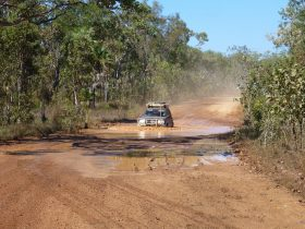 Kalumburu Road, Wyndham, Western Australia