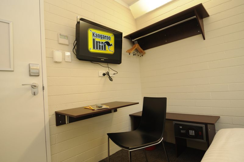 Kangaroo Inn, Perth, Western Australia