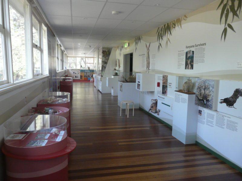 Kanyana Wildlife Rehabilitation Centre, Lesmurdie, Western Australia