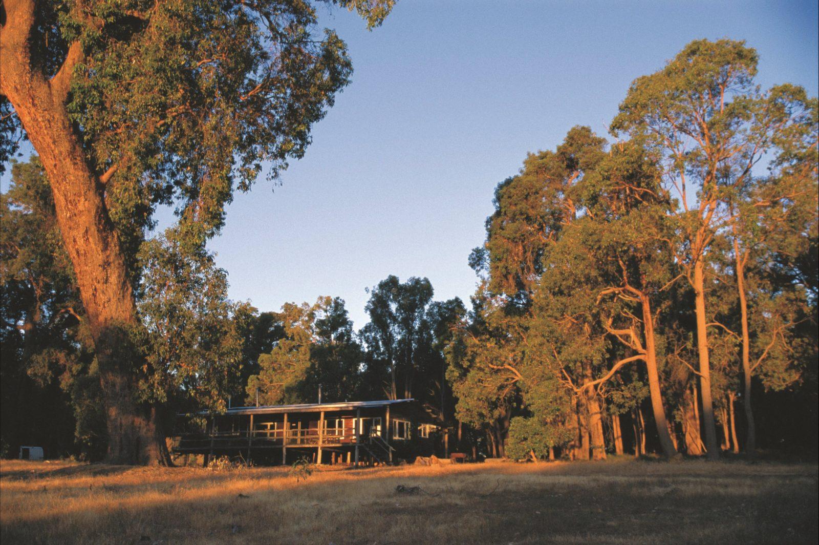 Karakamia Sanctuary, Chidlow, Western Australia