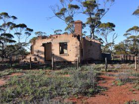Karara Rangeland Park, Perenjori, Western Australia