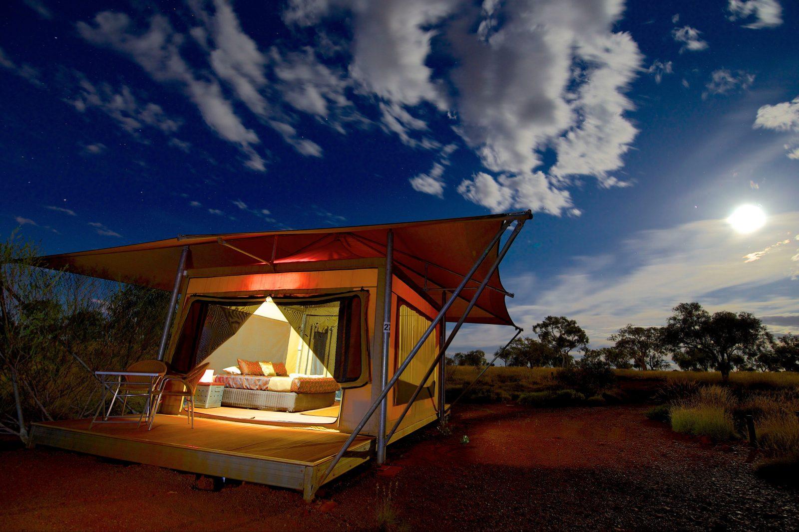 Karijini Eco Retreat, Karijini, Western Australia