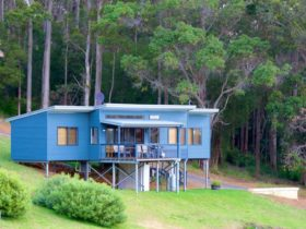 Karrak Reach Forest Retreat, Scotsdale, Western Australia