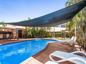 Karratha Central Apartments, Karratha, Western Australia