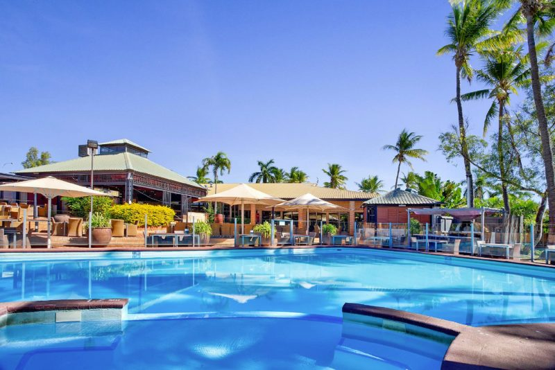 Karratha International Hotel, Karratha, Western Australia