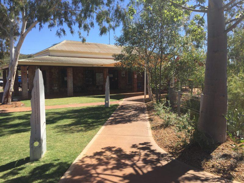 Karratha Visitor Centre, Karratha, Western Australia