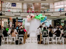 Karrinyup Shopping Centre, Karrinyup, Western Australia
