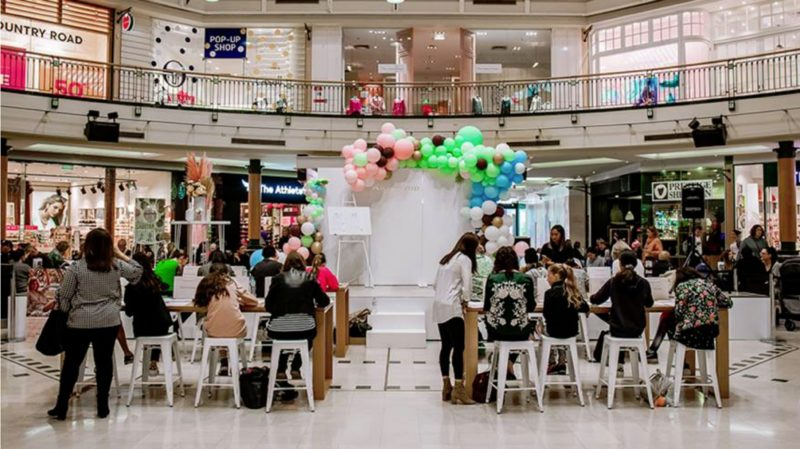 Karrinyup Shopping Centre, Karrinyup, Western Australia