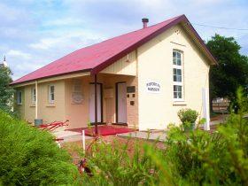 Katanning Historical Museum, Katanning, Western Australia