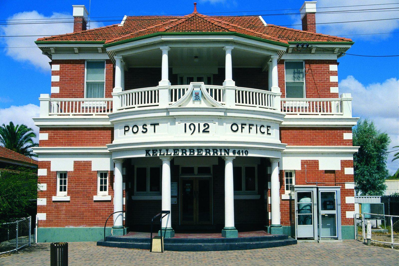 Kellerberrin, Western Australia