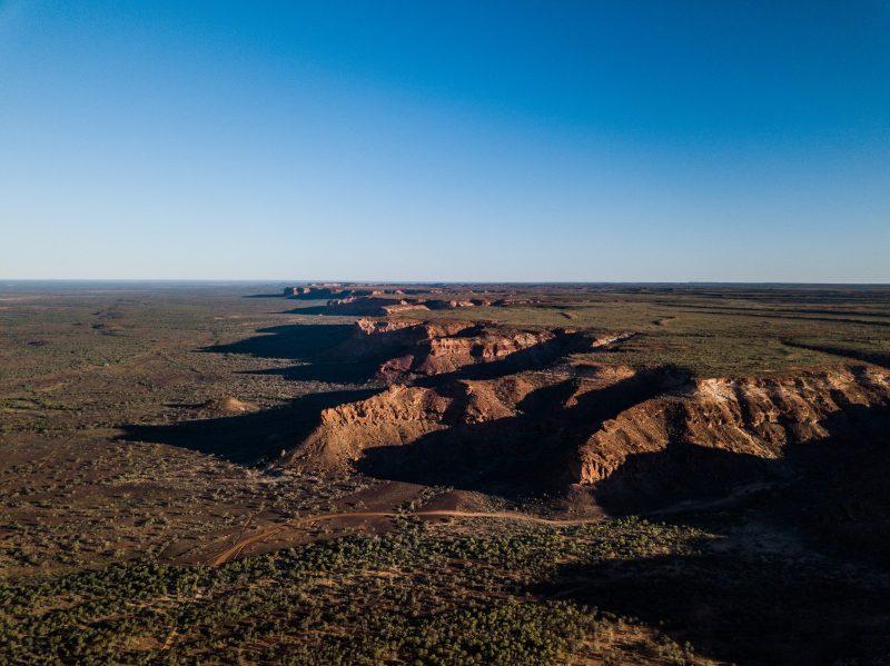Kennedy Range National Park, Western Australia