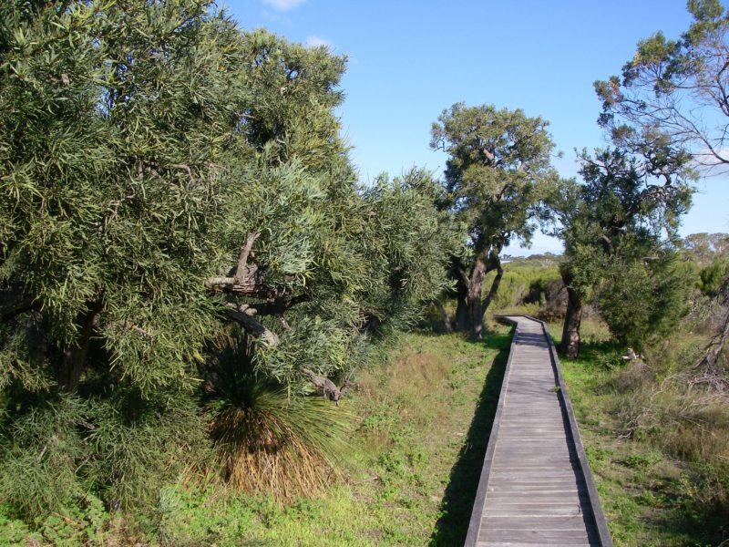 Kepwari Trails Wetland Wonderland, Esperance, Western Australia