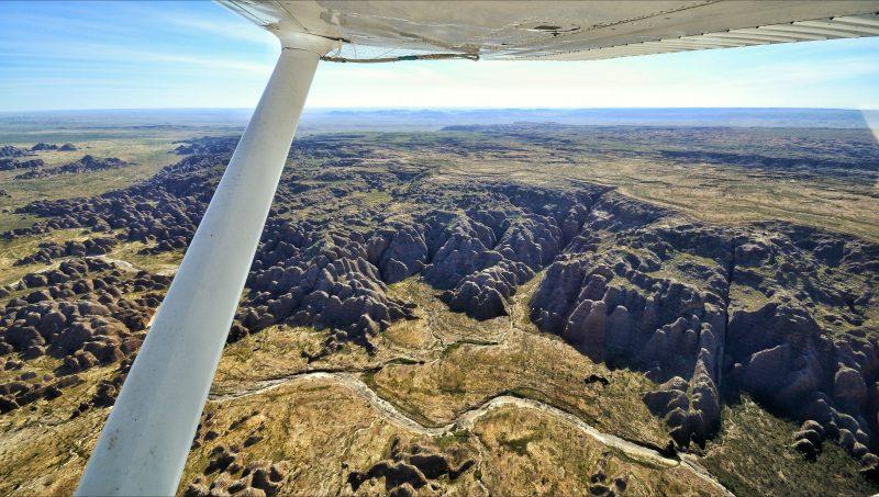Kimberley Air Tours, Kununurra, Western Australia