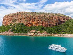 Kimberley Quest, Broome, Western Australia