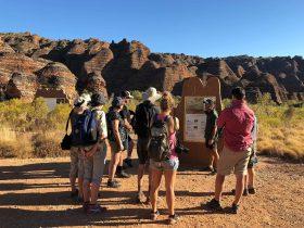 Kimberley Wild Expeditions, Purnunlulu National Park, Western Australia