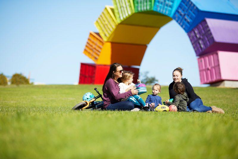 Kin - Babysitters on Demand, Fremantle, Western Australia