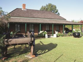 King Cottage Museum, Bunbury, Western Australia