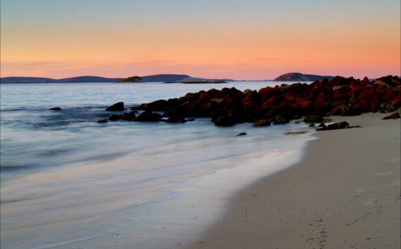 King George Sound, Albany, Western Australia