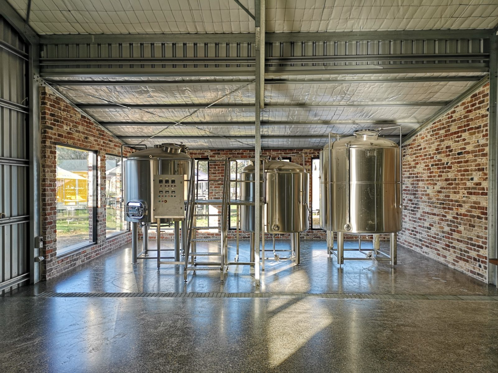 King Road Brewing Co, Oldbury, Western Australia
