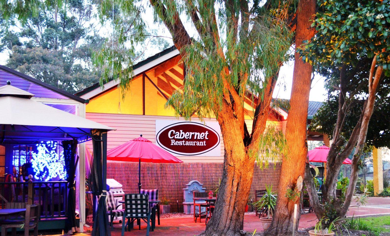 Kingsley Motel, Manjimup, Western Australia