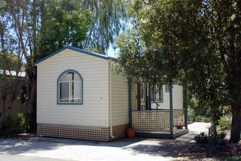 Kingsway Tourist Park, Landsdale, Western Australia