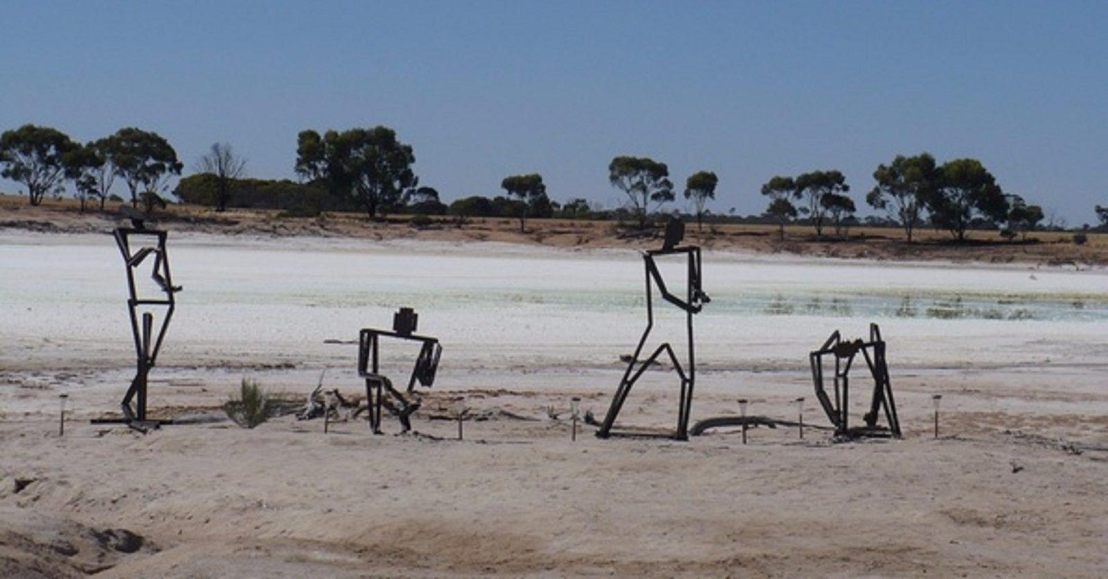 Kondinin, Western Australia