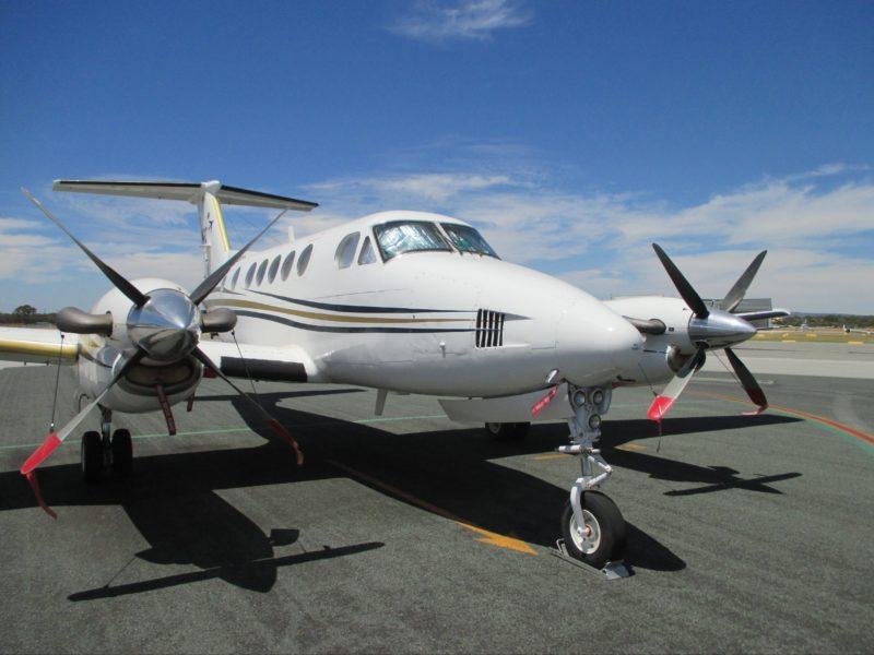 Kookaburra Air, Jandakot, Western Australia