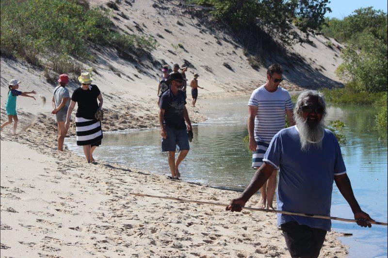 Kooljaman at Cape Leveque, Broome, Western Australia