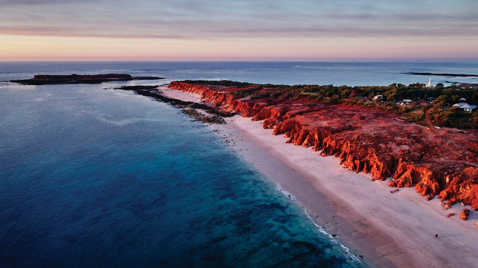 Kooljaman at Cape Leveque Tours, Dampier Peninsula, Western Australia