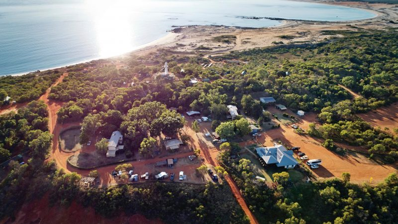 Kooljaman at Cape Leveque Tours, Dampier Peninsula, Western Australia