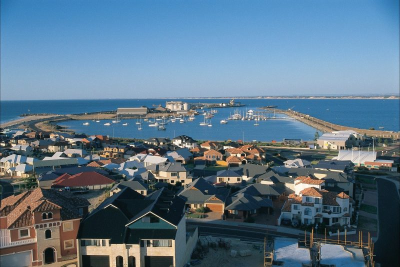 Koombana Bay, Western Australia