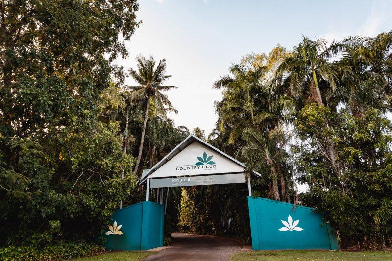 Kununurra Country Club Resort, Kununurra, Western Australia