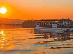 Kununurra Cruises, Kununurra, Western Australia