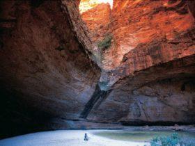 Kurrajong Camp, Purnululu National Park, Western Australia