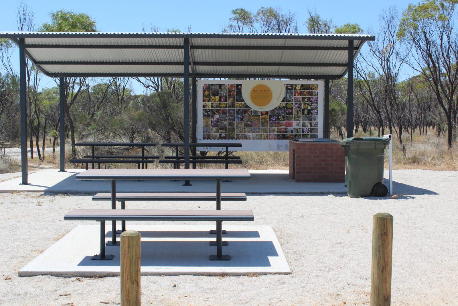 Kwolyin Campsite, Kwolyin, Western Australia