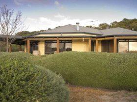 La Collina, Yallingup, Western Australia
