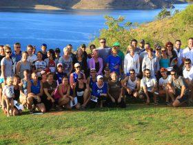 Lake Argyle Adventure Race, Lake Argyle, Western Australia
