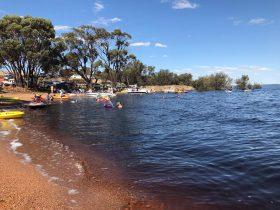 Lake Dumbleyung, Dumbleyung, Western Australia