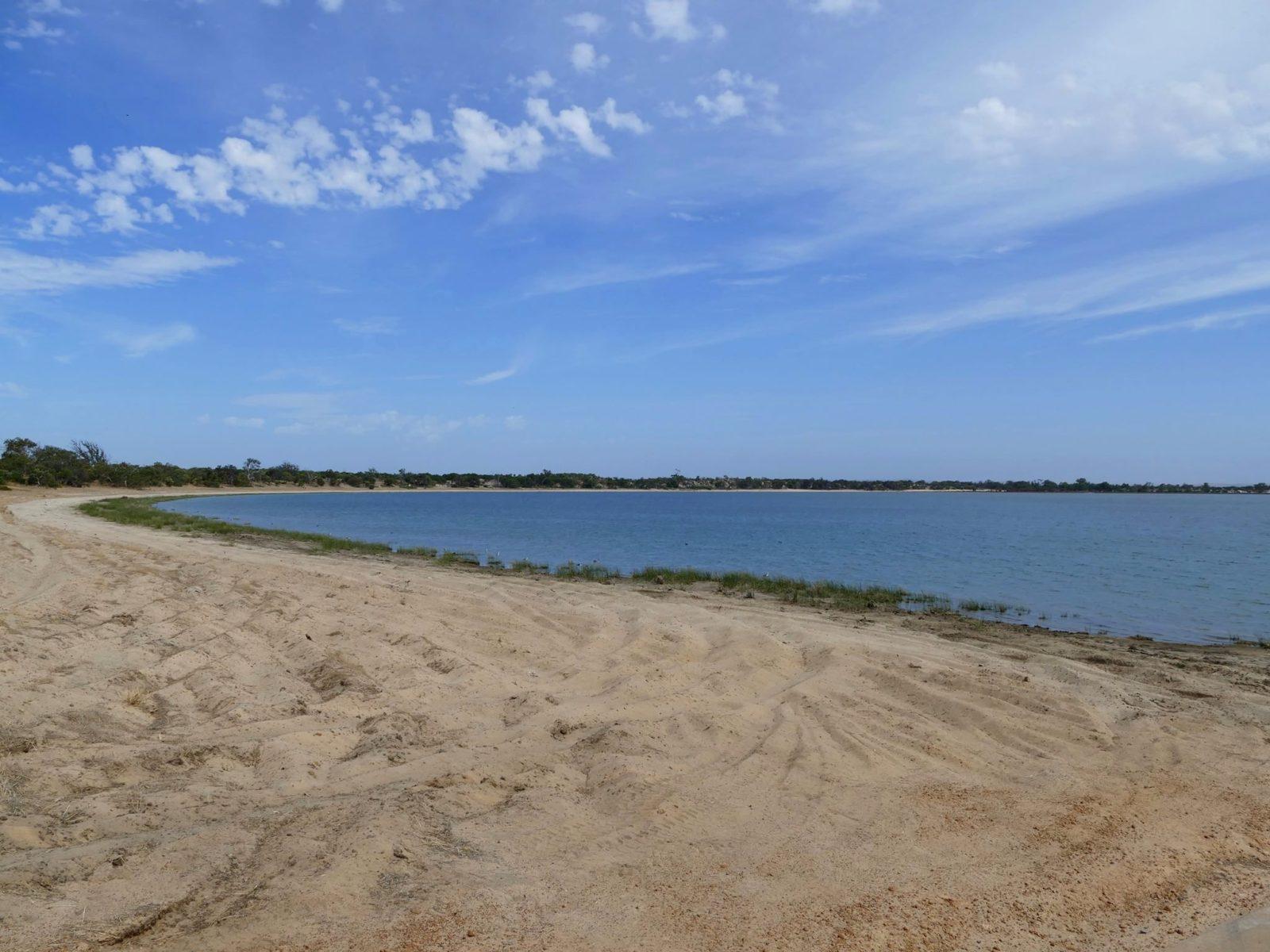 Lake Indoon, Carnamah, Western Australia