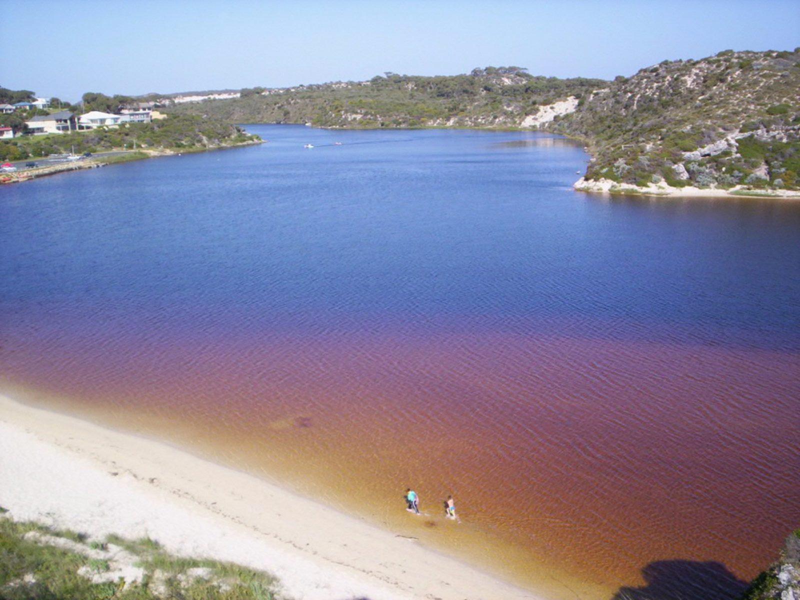 Lake King, Western Australia
