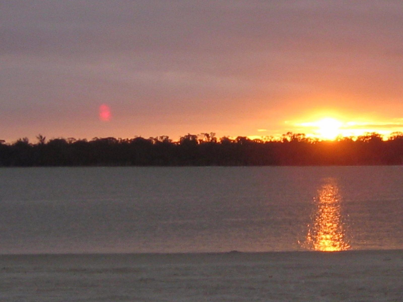 Lake Poorrarecup, Cranbrook, Western Australia