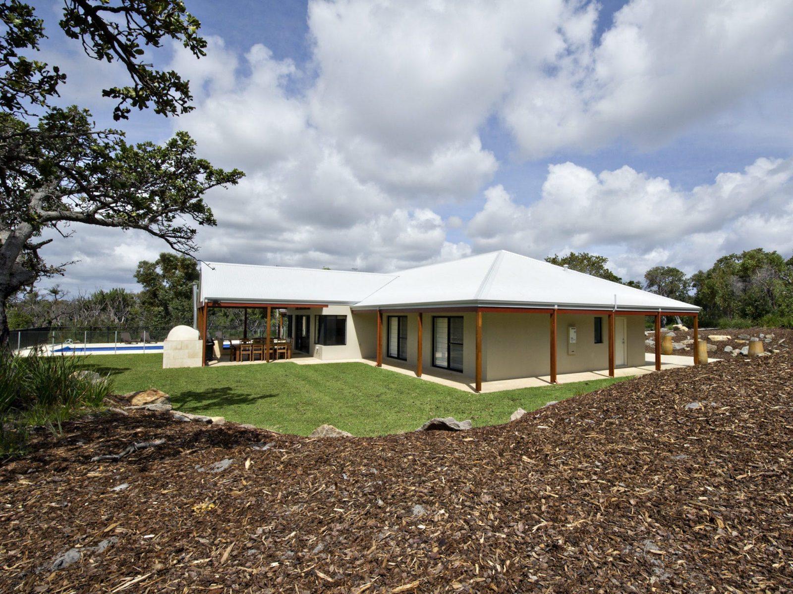 Lakes Place, Margaret River, Western Australia